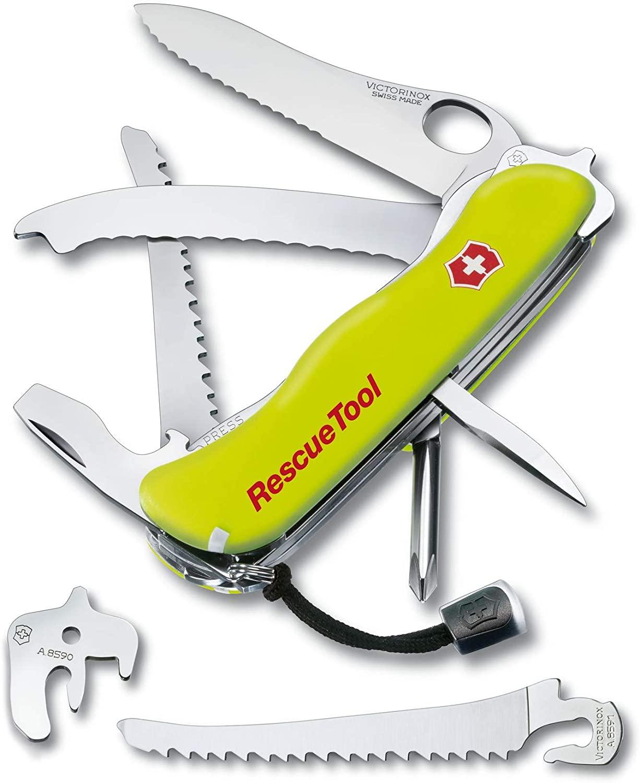 Taschenmesser Victorinox Cyber Tool L